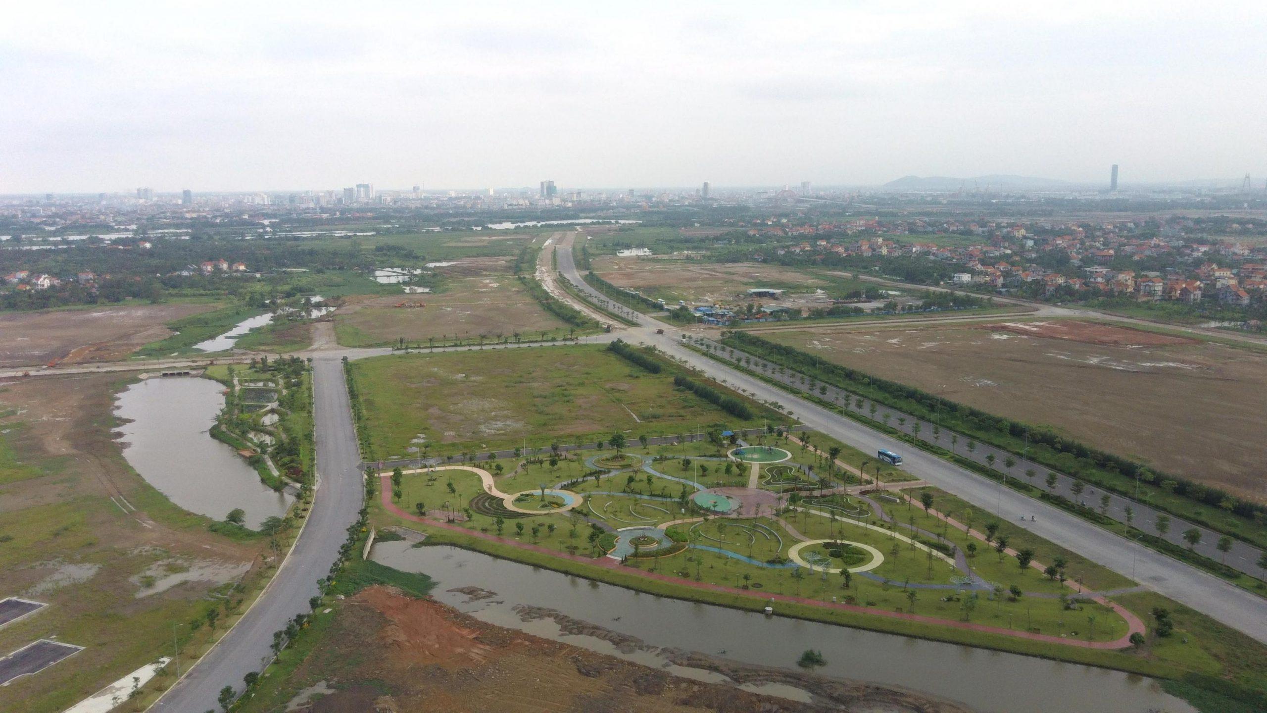 Khu đô thị Nam Long Hải Phòng
